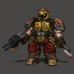 Bold Ranger