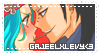 GaLe stamp by AloiIchigo