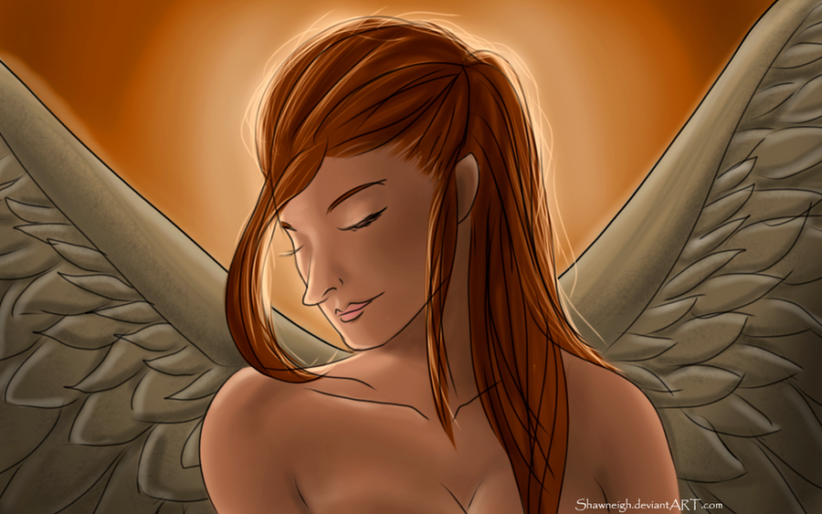Wings by Shawneigh