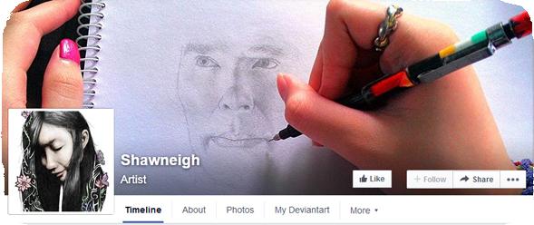 Like me on Facebook!
