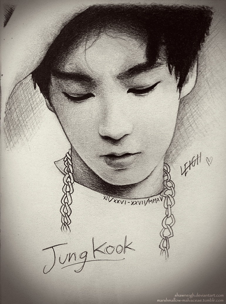 Jeon by Shawneigh