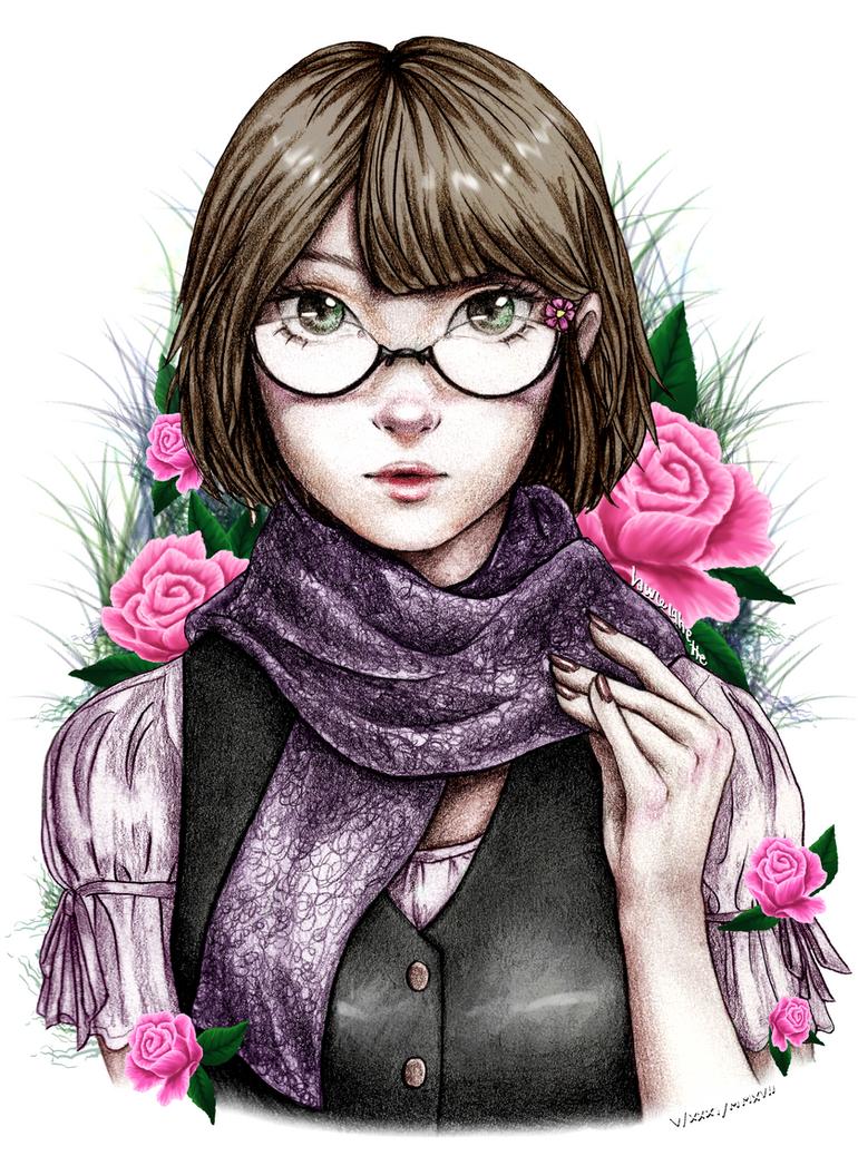 .:~Bloom~:. by Lawleighette