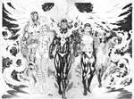 X-men Phoenix