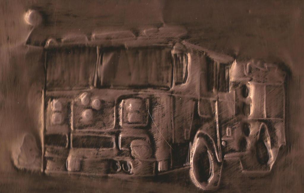Firetruck by 15CEH02