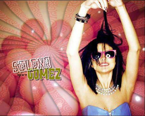 Selena Gomez. by Caarooo15