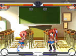Fakeshot: .CHR BATTLE! by Pin-point