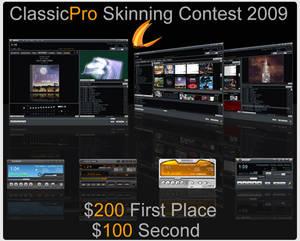 ClassicPro Contest