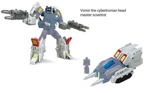 Virmir as a transformer