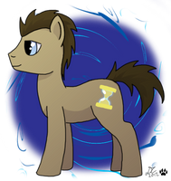Dr Whooves by DJC631