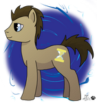 Dr Whooves