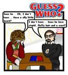 Long Game - Doctor Who Comic