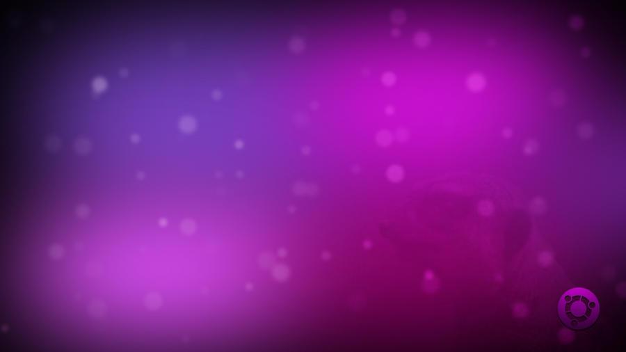 Ubuntu 10.10 Wallpaper by sxmaxchine