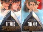 Movie Poster Mashup: Titanic (Disney Version)