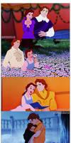 Belle and John Rolfe
