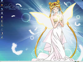Sailor Moon 2 by queen382