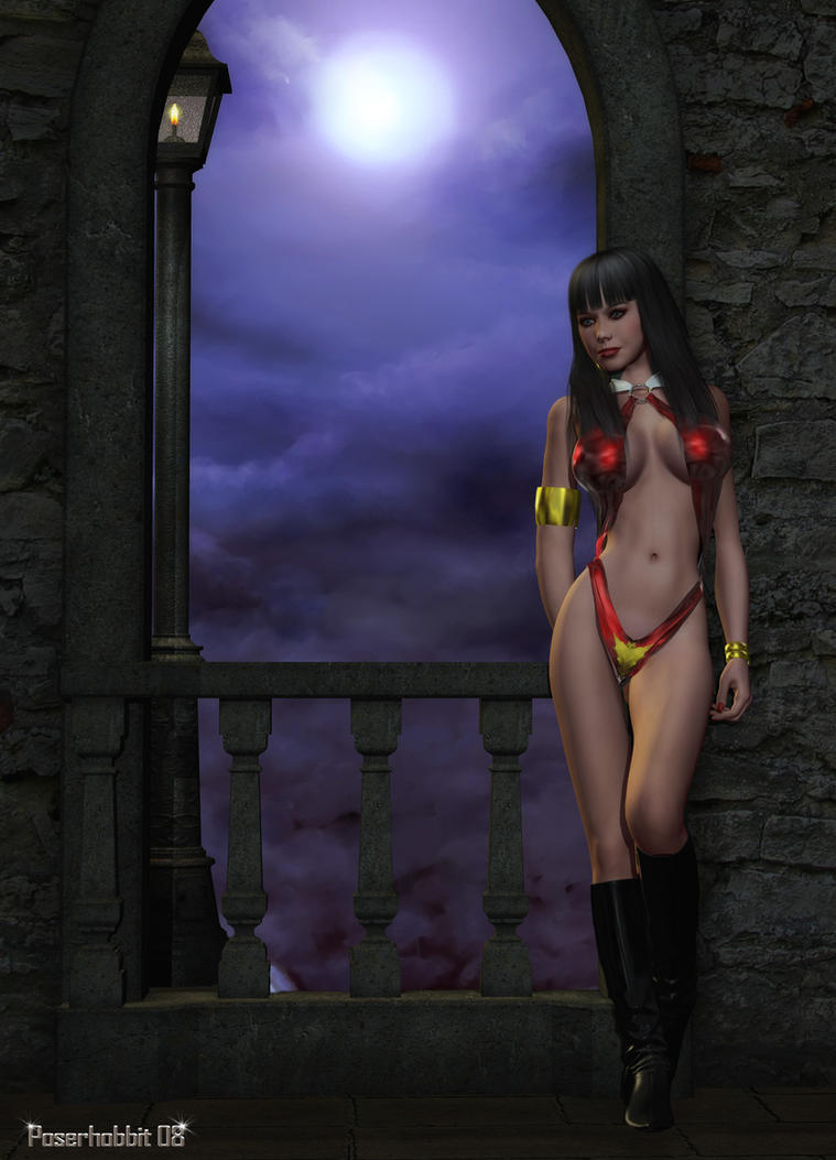Vampi 08 by Poserhobbit