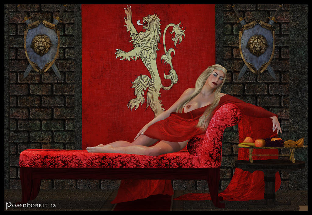 A Lannister... by Poserhobbit