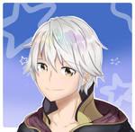 Robin (Male) - Fire Emblem Awakening by Hoshirawa
