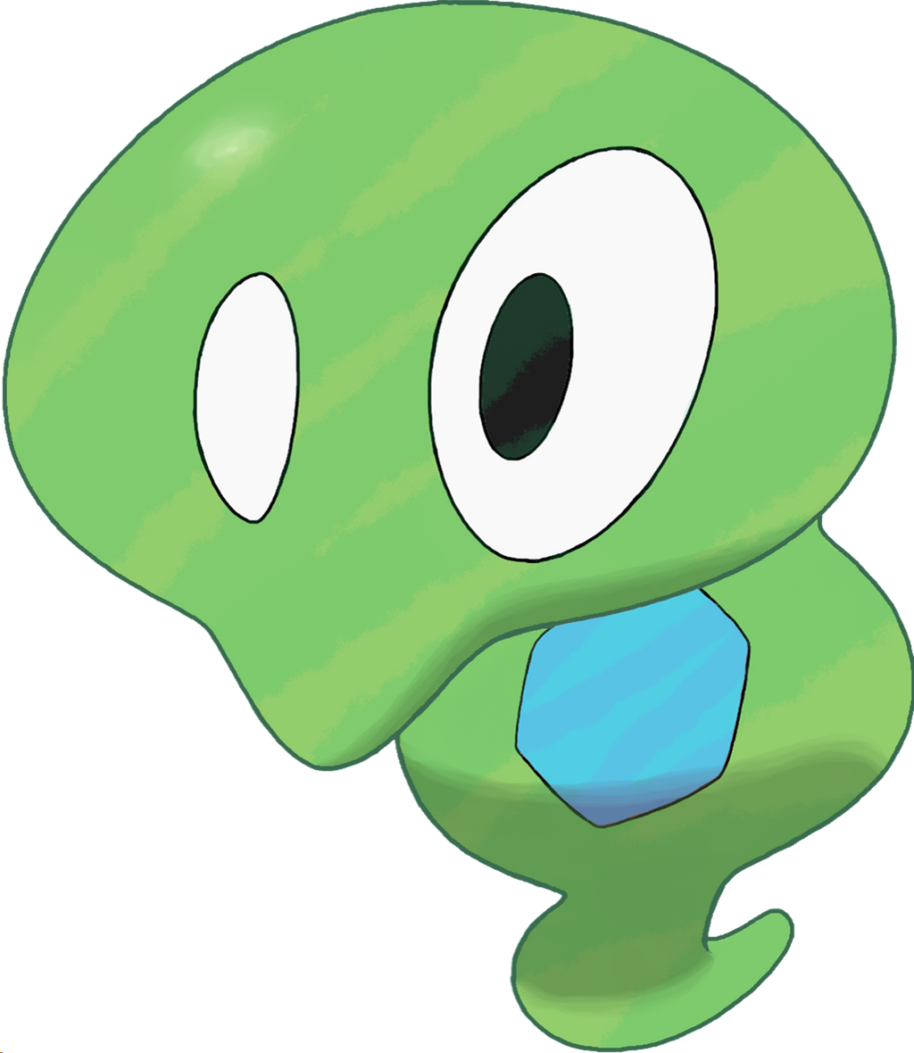 Squishy Pokemon Coloring Pages : Pokemon Squishy Zygarde Forms Pokemon Images Pokemon Images