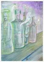 empties by Gorgone
