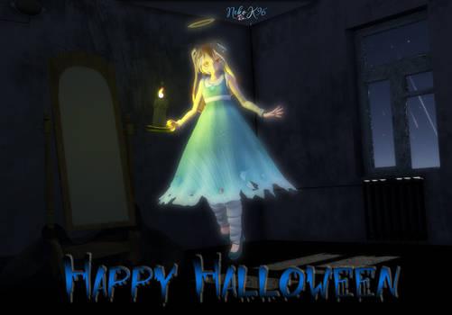 Happy 15th of Halloween (aka October)