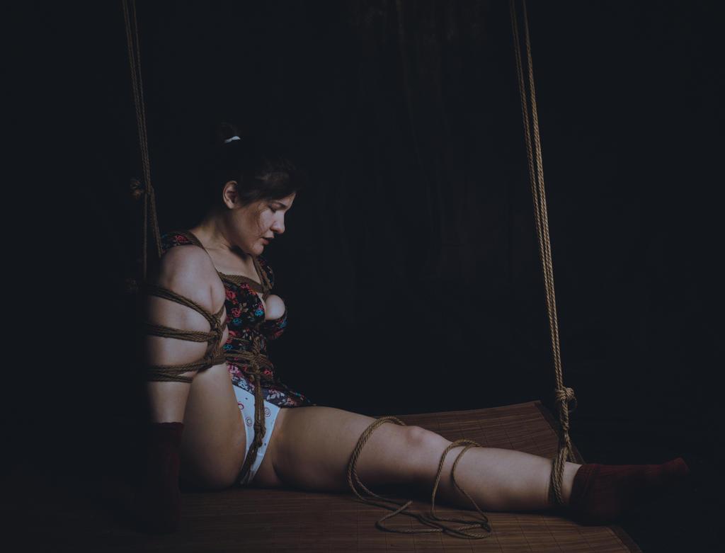 Shibari 179 by KICHUM