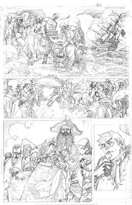 Return of Bruce Wayne page 2