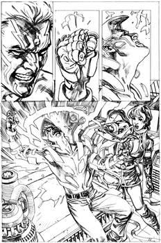 X-men legacy 234  Page 1