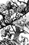 Swamp Thing 2 page 4