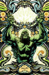 SWAMPTHING cover 7
