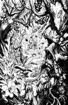 Swamp Thing 5 page 20