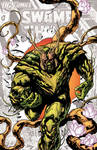 Swamp Thing issue 0