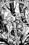 Swamp Thing issue 13