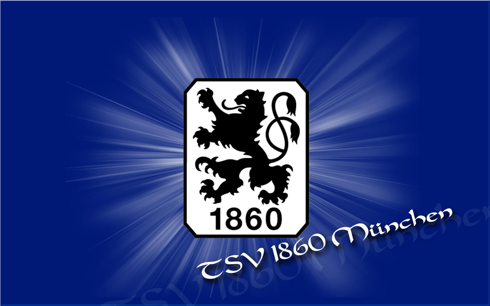 Tsv 1860 Muenchen