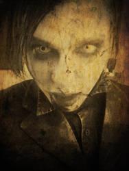 Myself by DamienWorm