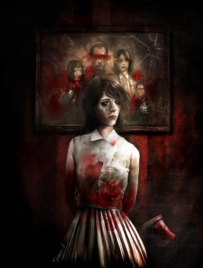 One Flesh by DamienWorm