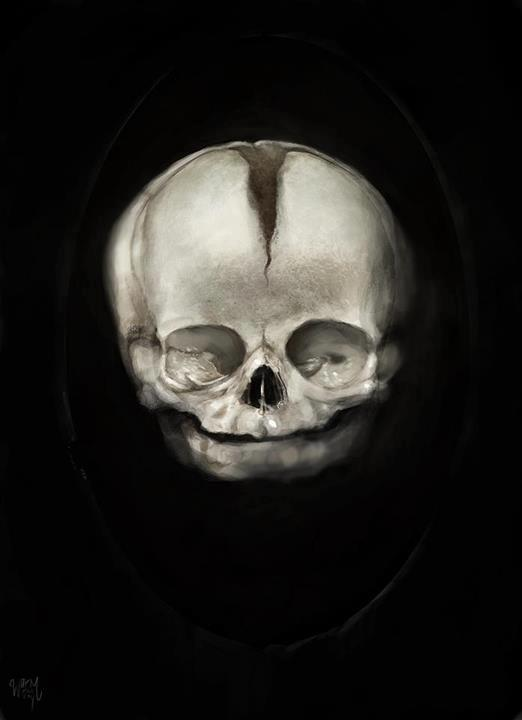 fetal by DamienWorm