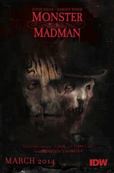 Monster and Madman Teaser