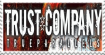 Trust Company Stamp by beeccy