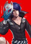 Persona 5 - Yusuke