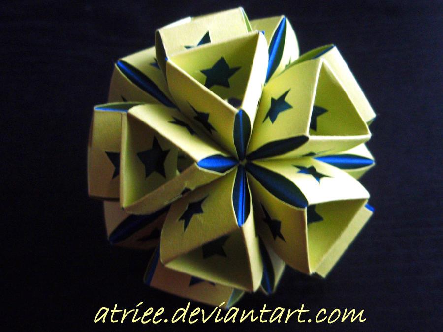 Stars by Atriee