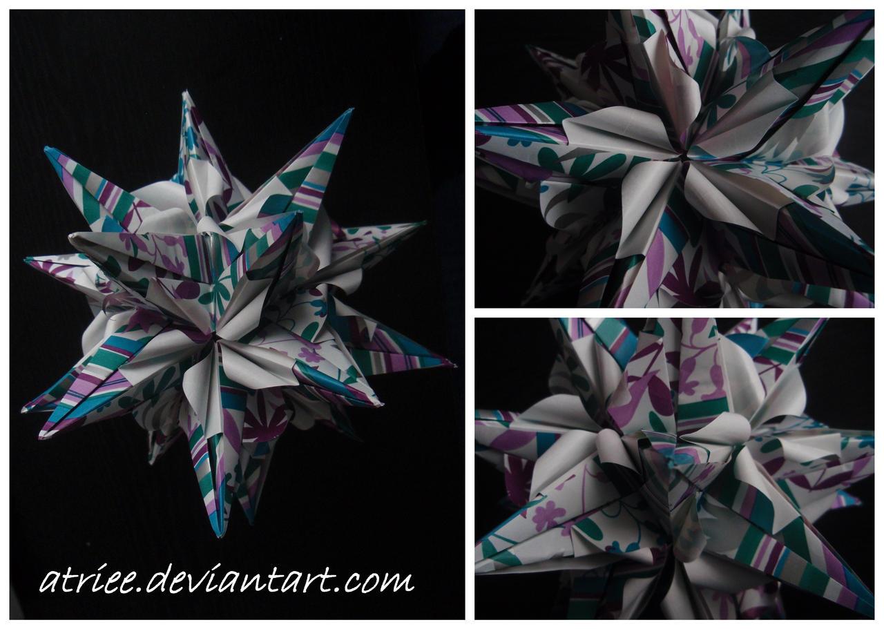 Star by Atriee