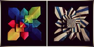 Clover Folding - Shuzo Fujimoto