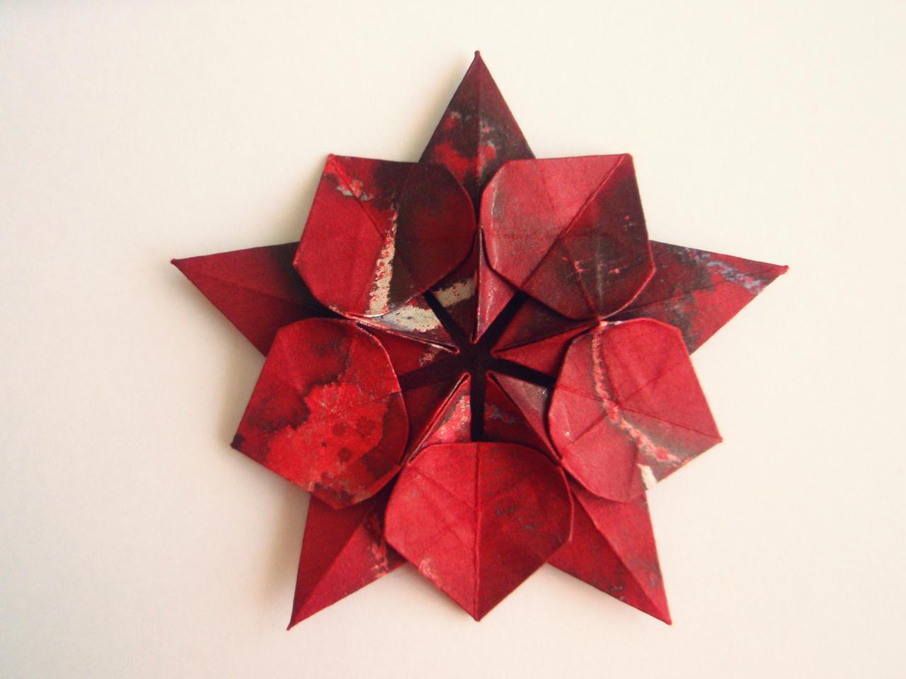 Sakura Star - David Martinez by Atriee