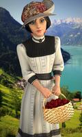 Rasberry Picking by Pseudonym3D
