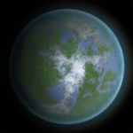 Forest Planet