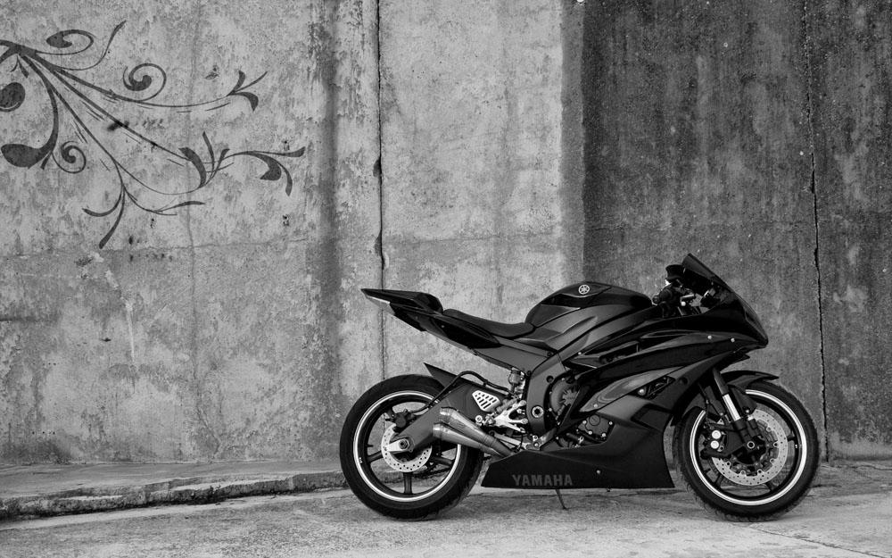 Yamaha R6 By D1niel