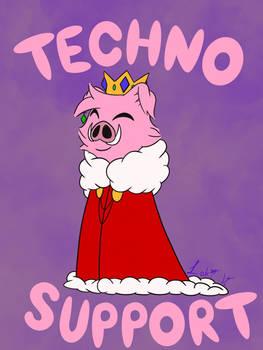Techno Support