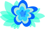 Exotic Flower Illustration