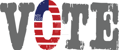 Vote - Election Year 2020 in United States